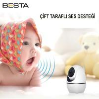 Bebek Bakıcı Kamerası