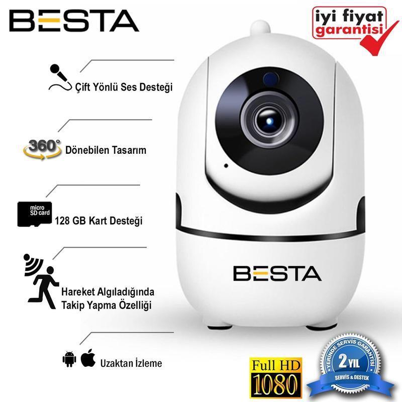 Güvenlik kamerası sistemi kablosuz