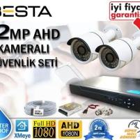 Ucuz güvenlik kamerası sistemi