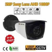 Teknosa Güvenlik Kamera Sistemleri