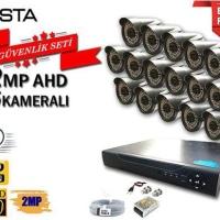 16lı kamera sistemi