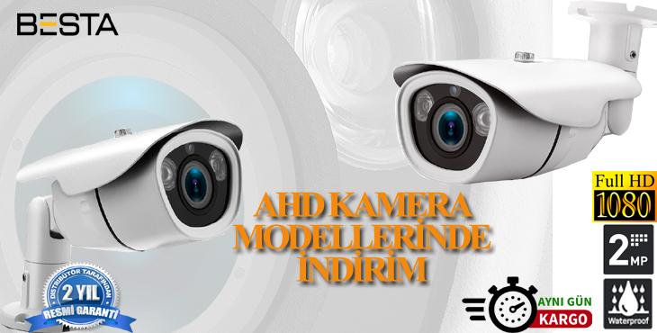 Ahd Kamera Seti