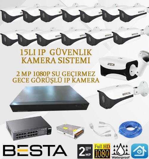 ip Guvenlik Kamera Sistemleri
