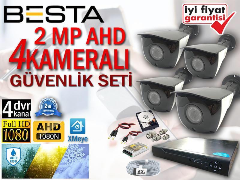 kamera paket sistem