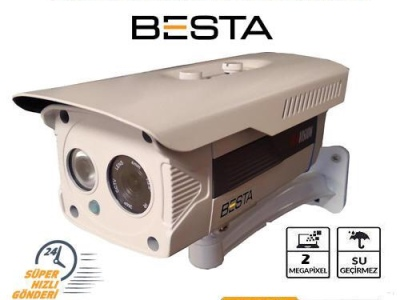 cctv Kamera cesitleri