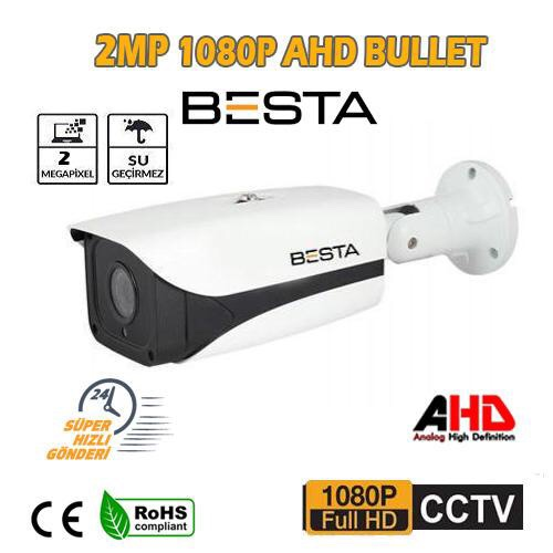 1080p Video Kamera