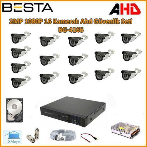 16li kamera guvenlik sistemi dahua