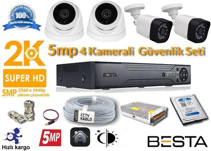 Cctv guvenlik kamera sistemleri
