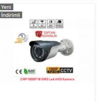 İstanbul Kamera Satışı